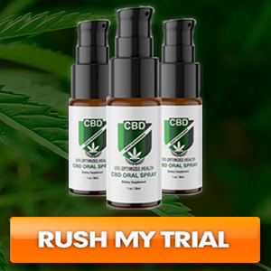 Optimized CBD Health 1